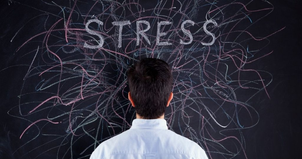 Top 20 Actions For Better Stress Management & Relaxation Today