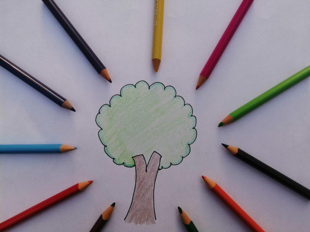 Colouring for Adults | Therapeutic Art Mindful Art Creation for Healing